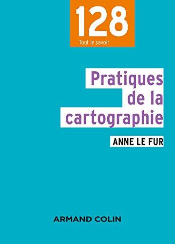Pratiques de la cartographie - 2e éd.