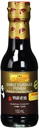 Lee Kum Kee Soja-Sauce hell glutenfrei
