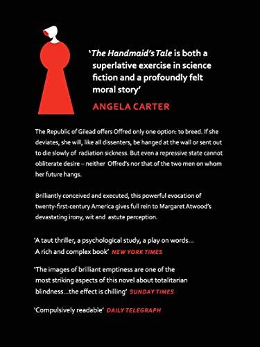 The Handmaid's Tale (Contemporary Classics)