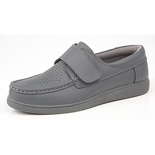 Dek , Chaussures de bowling pour homme Blanc