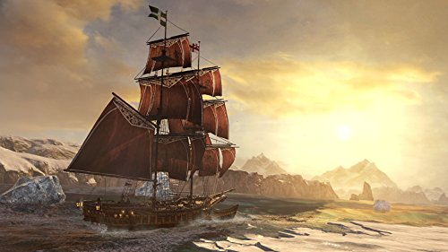 Assassins Creed Rogue Remastered  screenshot