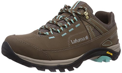Lafuma DE Shoes LD CINTO LOW, Scarpe da trekking medio donna, Marrone (Braun (Marmot 6549)), 40