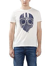 Esprit 027ee2k015, T-Shirt Homme