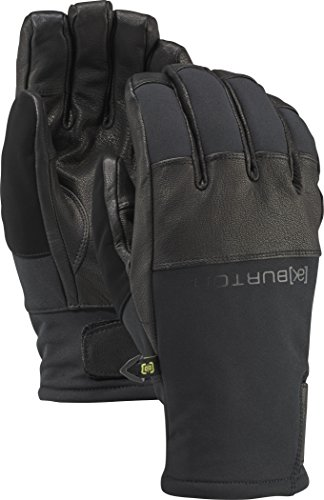 Burton Herren GORE-TEX® Snowboardhandschuhe schwarz M -