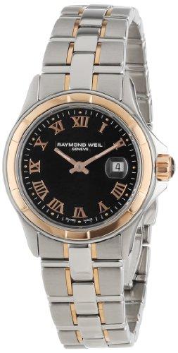 Raymond Weil 9460-SG5-00208 - Reloj para mujeres