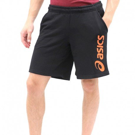 ASICS Pantalones Cortos Logo