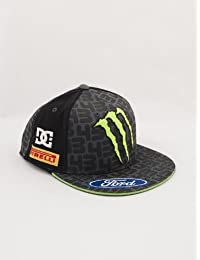 DC Shoes Casquette KB TW 43