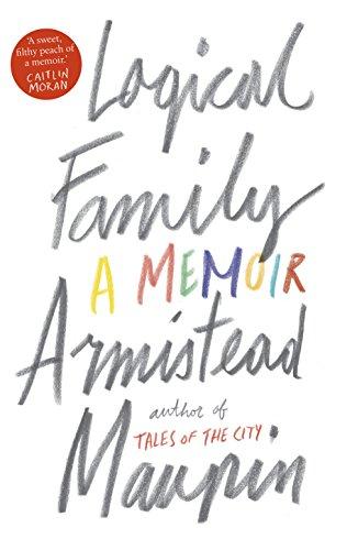 Logical Family: A Memoir (English Edition)