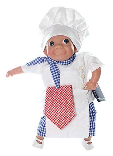 magic-baby-muneca-carita-chef-28-cm-lamagiksl-23004c
