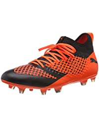 Puma Future 2.3 Netfit FG AG Black-Shock