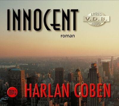 Innocent (Livre Audio) / Harlan Coben |