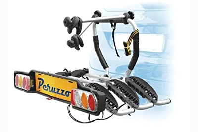 Rear Carrier Peruzzo Bicycle Rack by Peruzzo