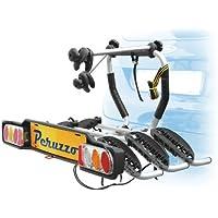 Peruzzo Siena 3 Vélos Inclinable Porte vélo attelage
