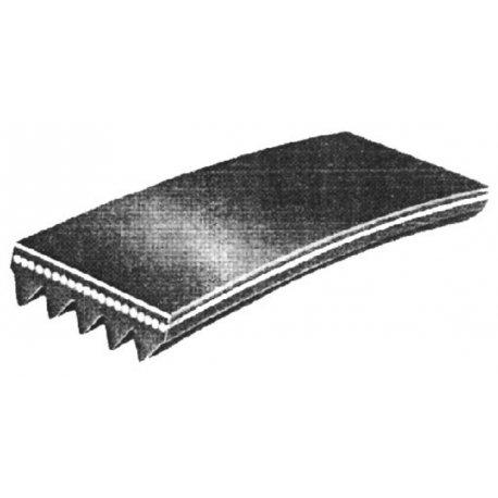 Correa secadora Electrolux Zanussi H71975 1258288107