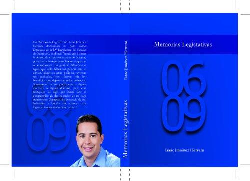 Memorias Legislativas