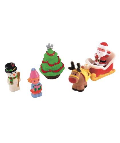 Image of ELC HappyLand Christmas Set