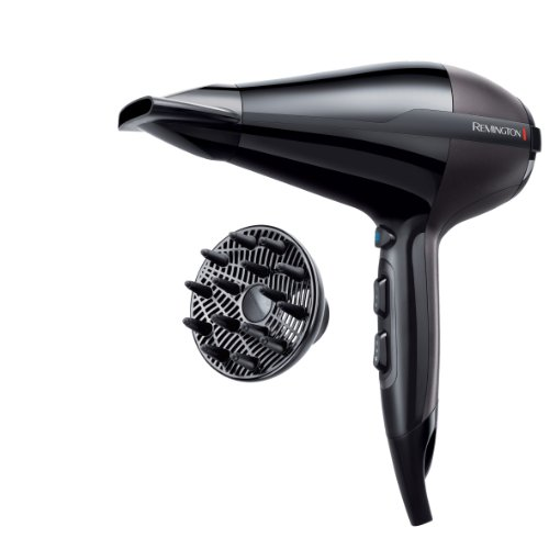 Remington AC5911 Asciugacapelli Professionale, 2200 W