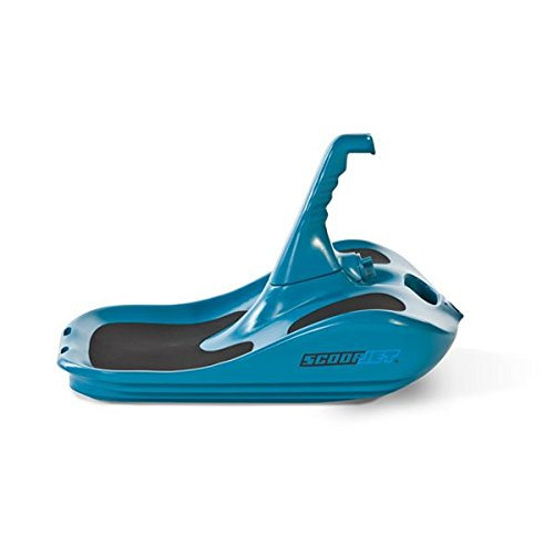 Preisvergleich Produktbild Scoopjet Zipfelbob Flow Carver, Blau, SJ.01