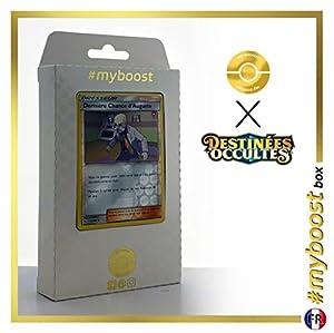 my-booster-SM11 - Tarjetas de Pokémon, SM11.5-FR-52HR