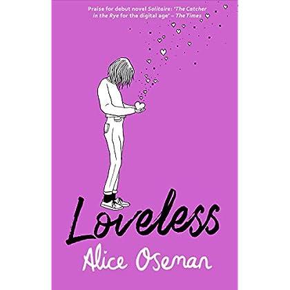 Loveless (English Edition)