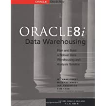 Oracle 8i Data Warehousing (Oracle Press)