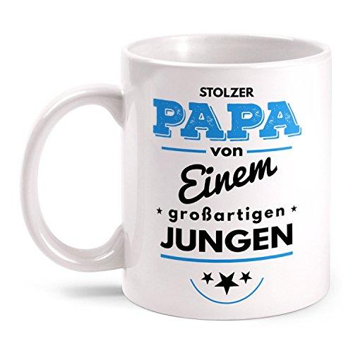 41jtzd6EvmL Stolzer Papa Tassen