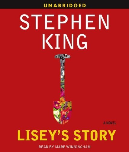 Lisey's Story by Stephen King (2006-10-24)