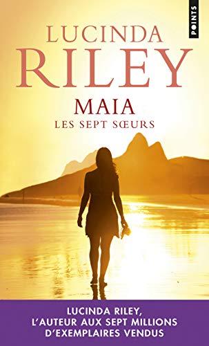 Les sept soeurs : Maia par Lucinda Riley