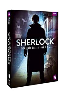 Sherlock - Intégrale des saisons 1 et 2 (B007XI6LM8) | Amazon price tracker / tracking, Amazon price history charts, Amazon price watches, Amazon price drop alerts