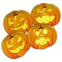 Amazon.it  zucca halloween - Stoviglie   Articoli per feste e compleanni ... 8a7db1ef6845