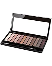 Makeup Revolution London Iconic 3 Redemption Palette, Multi-Color, 14g