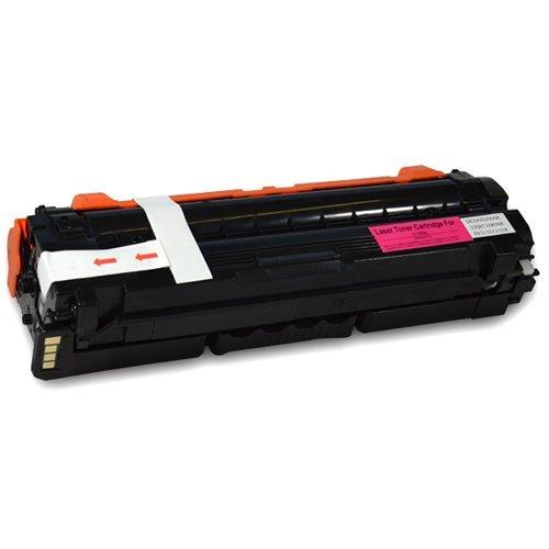 Preisvergleich Produktbild Cool Toner kompatibel Toner fuer CLT-M506L/ELS fuer Samsung CLP-680ND CLX-6260FR CLX-6260FD CLX-6260ND CLX-6260FW, Magenta, 3500 Seiten