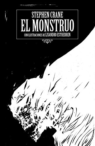 El monstruo (Spanish Edition)