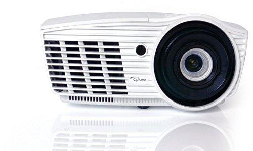 Optoma HD50 DMD/DLP Videoproiettore