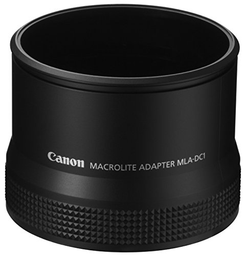 Canon MLA-DC 1 Macro Light Adapter
