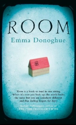 Book cover for Room