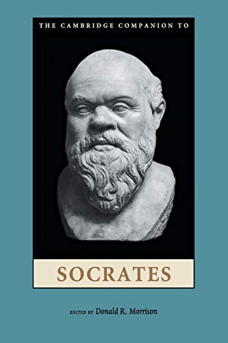 The Cambridge Companion to Socrates Paperback (Cambridge Companions to Philosophy)