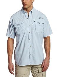 Columbia Bahama II Camisa de manga corta para hombre 35f2b3af279