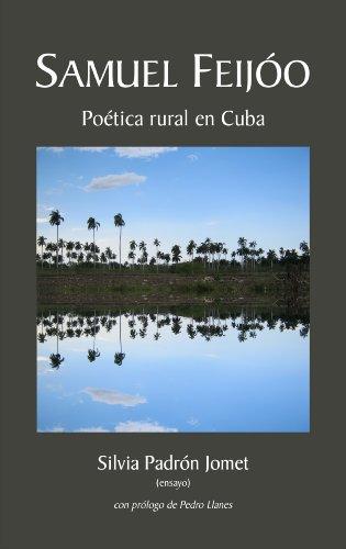 Samuel Feijóo. Poética rural en Cuba