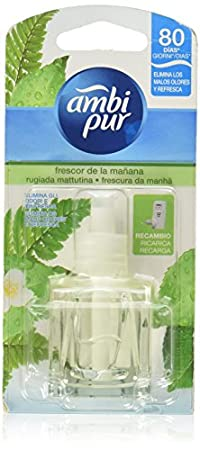 Ambipur Refill Ambientad freshness of the morning, 21.5 ml