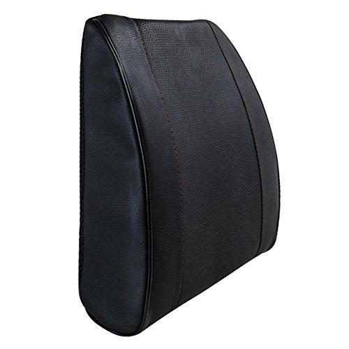 Nackenst/ützkissen Nackenst/ützkissen Auto-Nackenkissen f/ür Kopfst/ütze Premium Kopfst/ützenkissen mit verstellbarem Gurt und tragbarer Tasche Maximale Nackenst/ütze f/ür Autositz kann als kleines Reisekiss