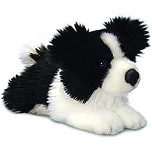 Keel Toys 64692 - Peluche cane Border Collie, 25 cm