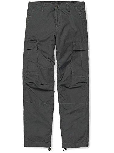 Carhartt Regular Cargo Pant, Jeans Uomo Black