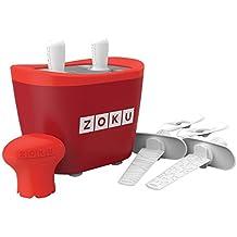Eiszubereiter Duo Quick Pop Maker