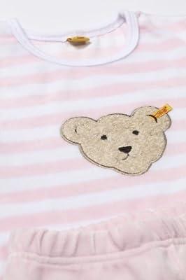 Steiff 6575 - Pijama de manga larga para niño