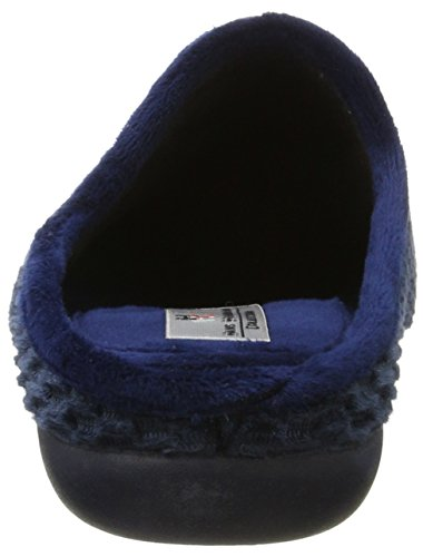 Hans Herrmann Collection - Hhc, Pantofole Donna Blau (Azul)