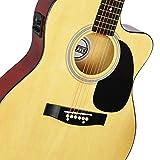 3rd Avenue Guitare électro-acoustique à pan coupé Lot