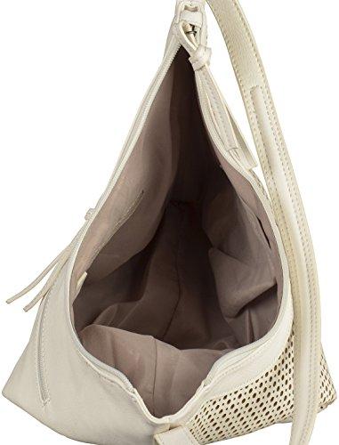 Tamaris 1-12191-61 Damen Taschen White