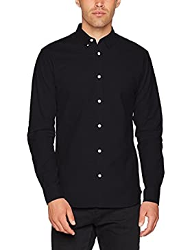 SELECTED HOMME Shdonevictor Shirt LS Noos, Camicia Formale Uomo