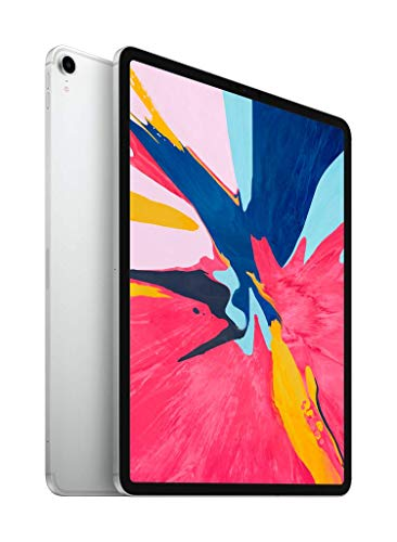 Apple iPad Pro (12,9 Zoll, Wi‑Fi + Cellular, 512 GB) - Silber (Cellular Wifi)